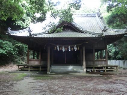 4123 賀茂別雷神社 池内あゆみ