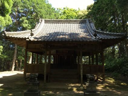 13058春日神社