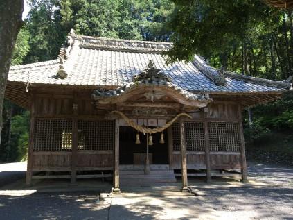 13087三島神社