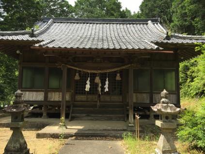 13108天満神社