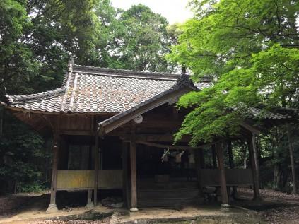 13082神明神社