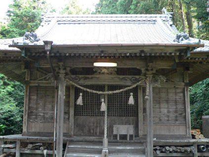 11007熊野神社