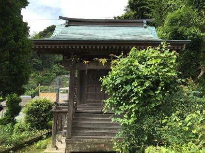 13027三島神社