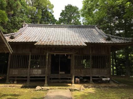 13080三島神社