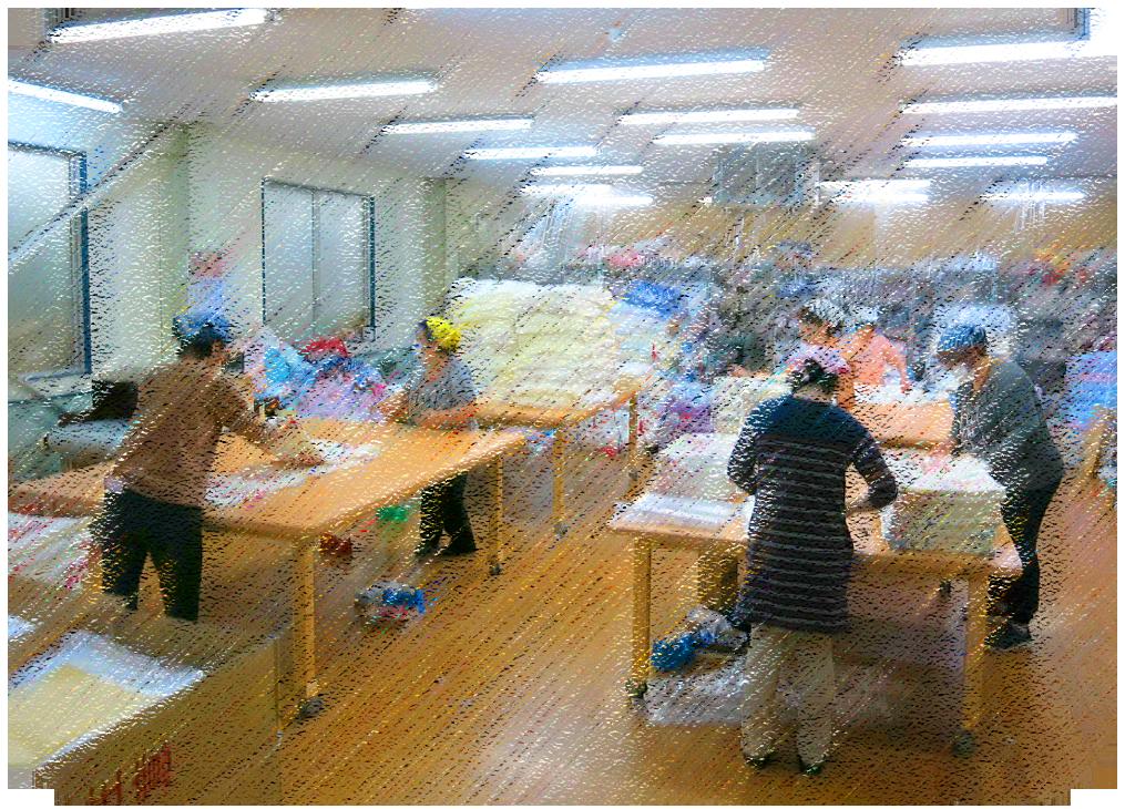 工場内の様子3
